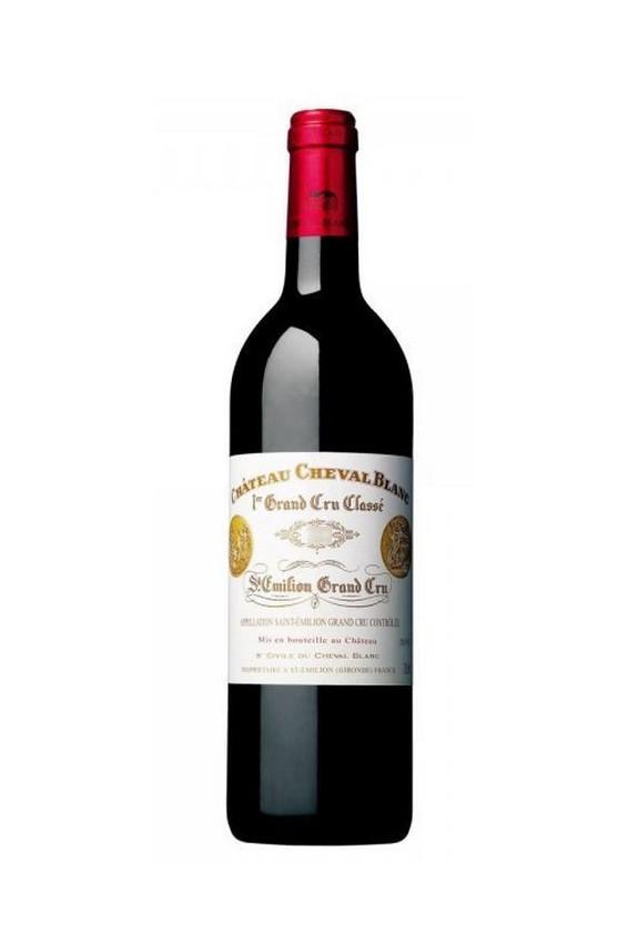 Cheval Blanc 2006