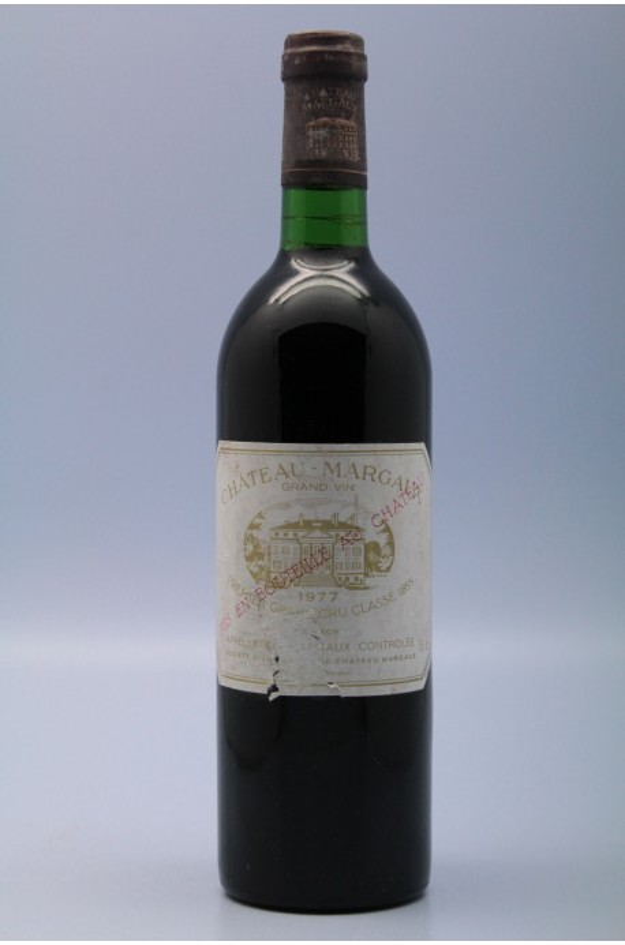Château Margaux 1977