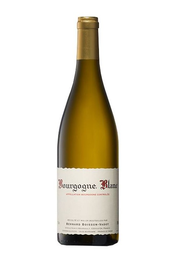 Boisson Vadot Bourgogne 2011 blanc