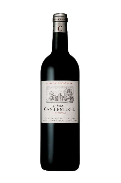 Cantemerle 2004
