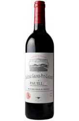 Grand Puy Lacoste 2003 OWC
