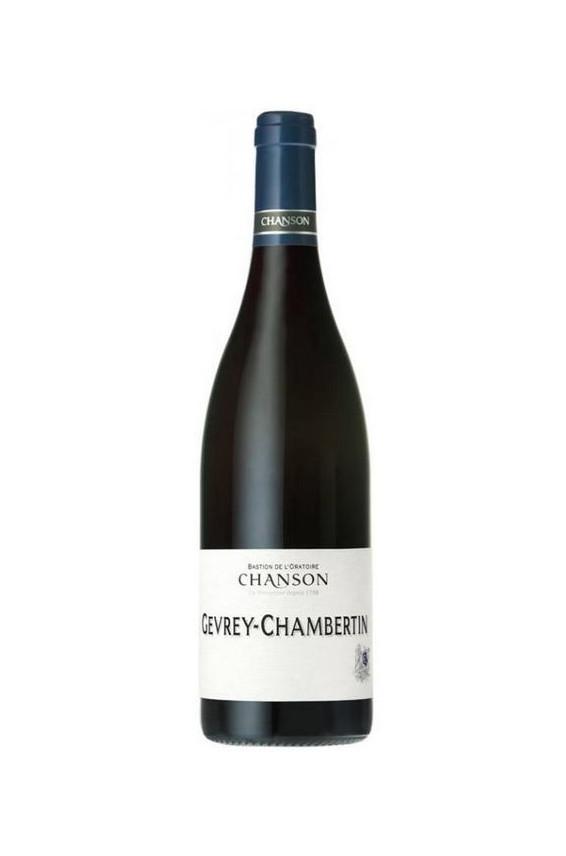 Chanson Gevrey Chambertin 2010
