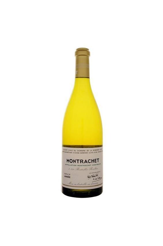 Romanée Conti Montrachet 2007