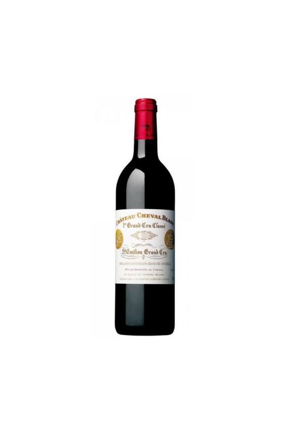 Cheval Blanc 1989