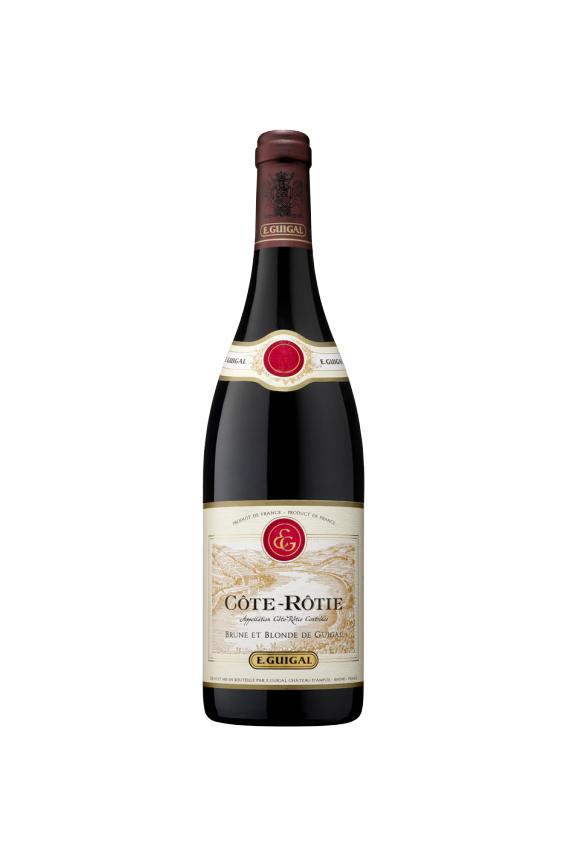 Guigal Côte Rôtie Brune et Blonde 2009