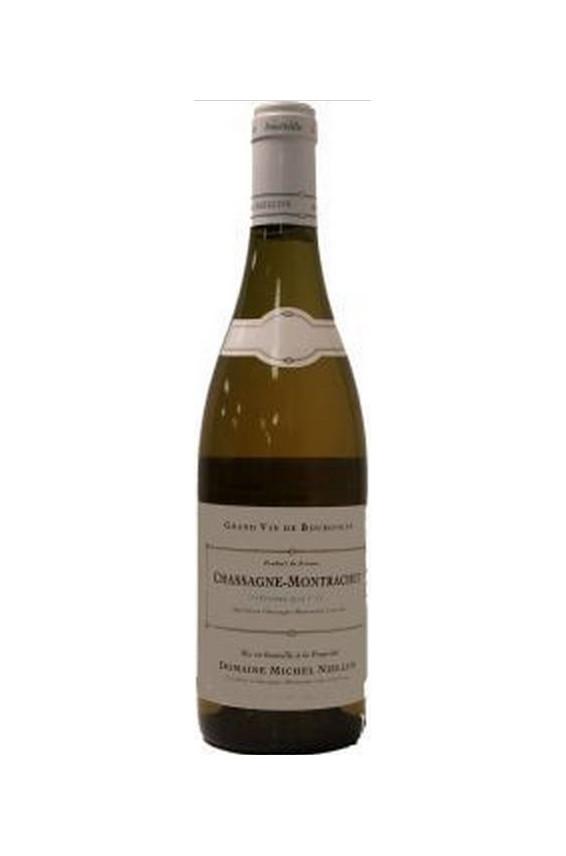 Niellon Chassagne Montrachet 1er cru Les Chaumées 2012