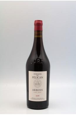 Domaine du Pélican Arbois Pinot Noir 2018