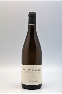 Anne Boisson Bourgogne Aligoté 2016