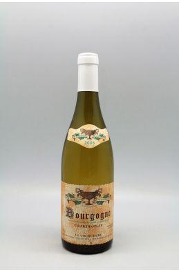 Coche Dury Bourgogne 2005 blanc