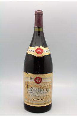Guigal Côte Rôtie Brune et Blonde 1996 magnum