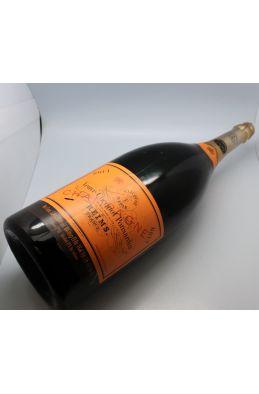 Veuve Clicquot Bicentenaire 1972 6L