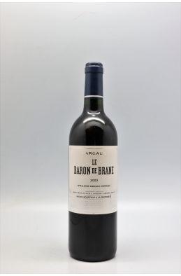 Baron de Brane 2000