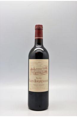 Gazin Rocquencourt 2000