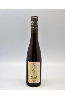 Chapoutier Ermitage Vin de Paille 1997 37,5cl