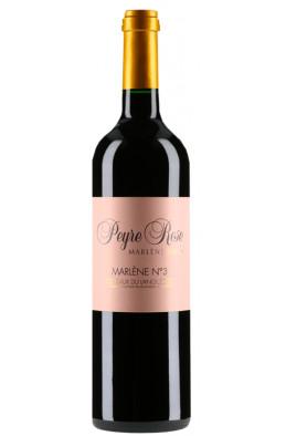 Peyre Rose Côteaux du Languedoc Marlène N°3 2004