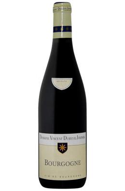 Vincent Dureuil Janthial Bourgogne 2018 rouge
