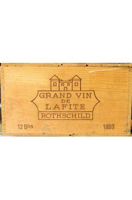 Lafite Rothschild 1998 OWC