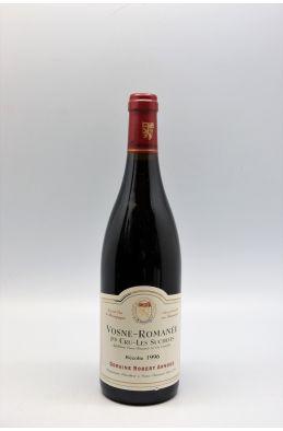Robert Arnoux Vosne Romanée 1er cru Les Suchots 1996