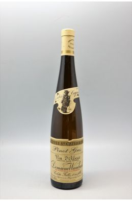 Weinbach Alsace Pinot Gris Ste Catherine 2004