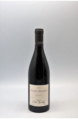 Cécile Tremblay Chapelle Chambertin 2018