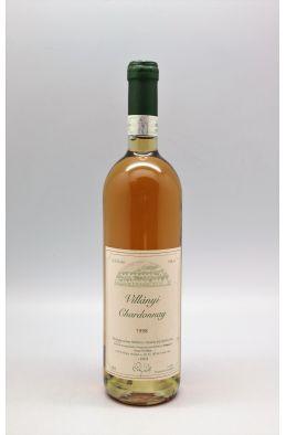 Villanyi Chardonnay 1998