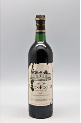 Lafon Rochet 1981 -10% DISCOUNT !