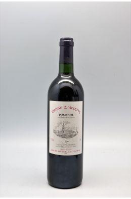 La Violette 1996