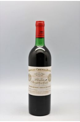 Cheval Blanc 1976 - PROMO -5% !