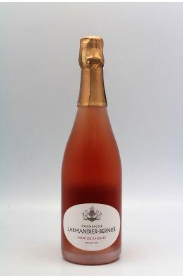 Larmandier Bernier Rosé de Saignée Extra Brut