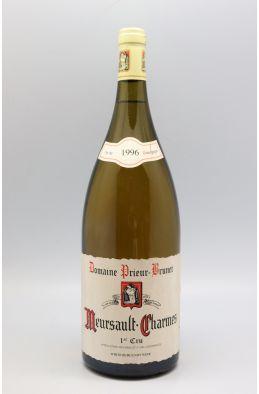 Prieur Brunet Meursault 1er cru Charmes 2006 Magnum