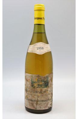 Jacques Prieur Chevalier Montrachet 1988 - PROMO -10% !