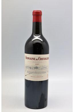 Chevalier 2005 -5% DISCOUNT !