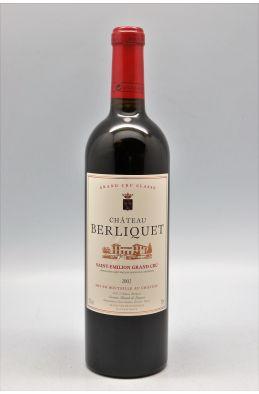 Berliquet 2002