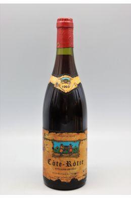 Bonnefond Côte Rôtie 1993