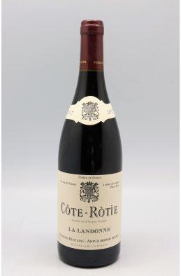 Rostaing Côte Rôtie La Landonne 2017
