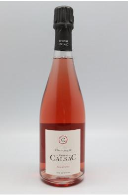 Etienne Calsac 1er cru Rose de Craie