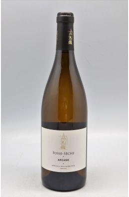 Fosse Sèche Vin de France Arcane 2019
