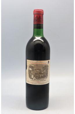 Lafite Rothschild 1967 - PROMO -5% !
