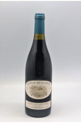 La Négly Côteaux du Languedoc La Côte 1998