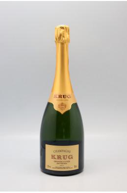 Krug Grande Cuvée Edition 168