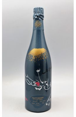 Taittinger Collection André Masson 1982