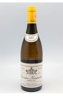 Domaine Leflaive Chevalier Montrachet 2007