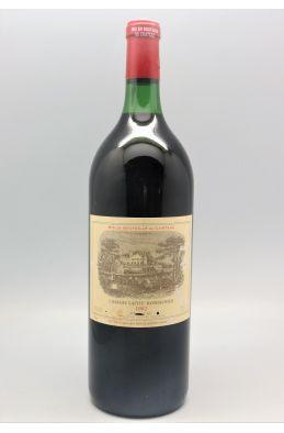 Lafite Rothschild 1982 Magnum - PROMO -5% !