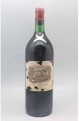 Lafite Rothschild 1978 Magnum - PROMO -10% !