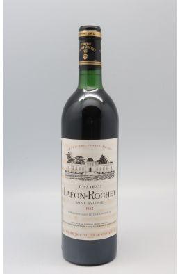 Lafon Rochet 1982