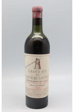 Latour 1950 -15% DISCOUNT !