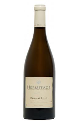 Belle Hermitage 2018 Blanc