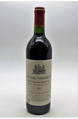 Viramière 1990