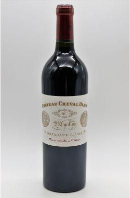 Cheval Blanc 2007