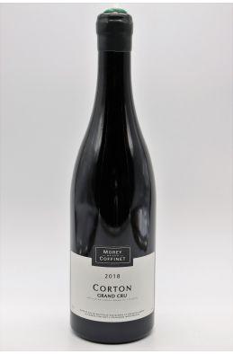 Morey Coffinet Corton 2018